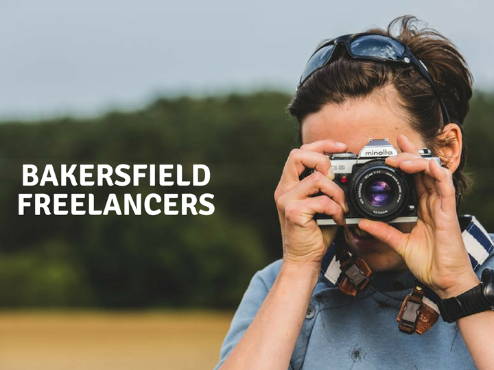 How to Thrive as a Freelancer in Bakersfield