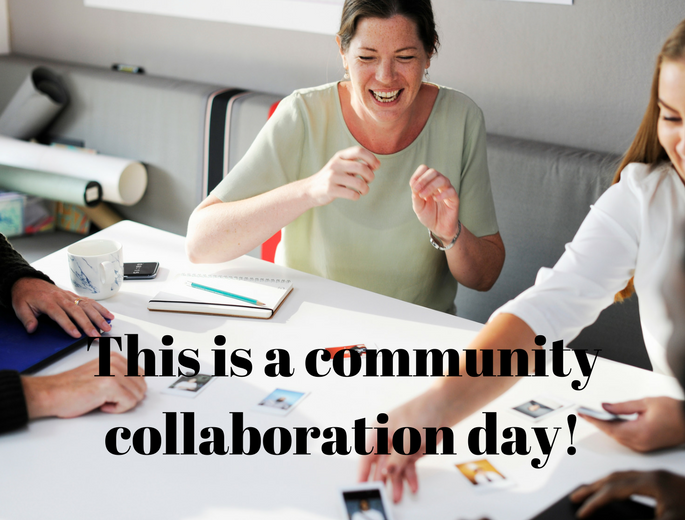 Community Collaboration Day
