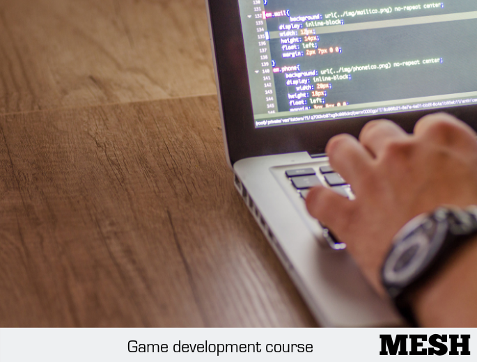 Introduction to Programming & Game Development