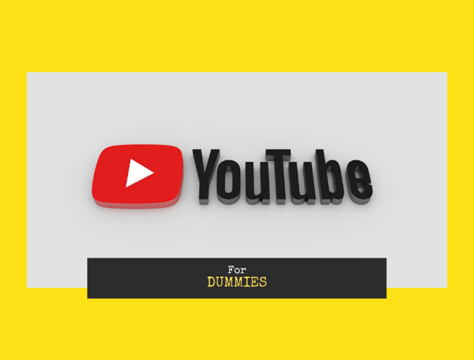 Bakersfield Startup- Youtube For Dummies